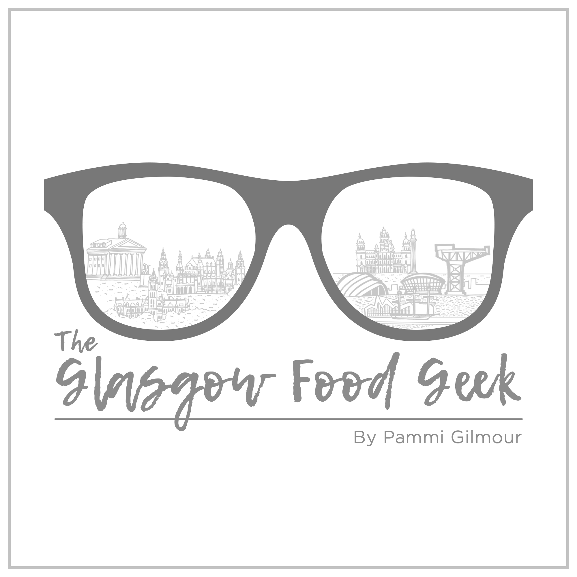Glasgow Food Geek
