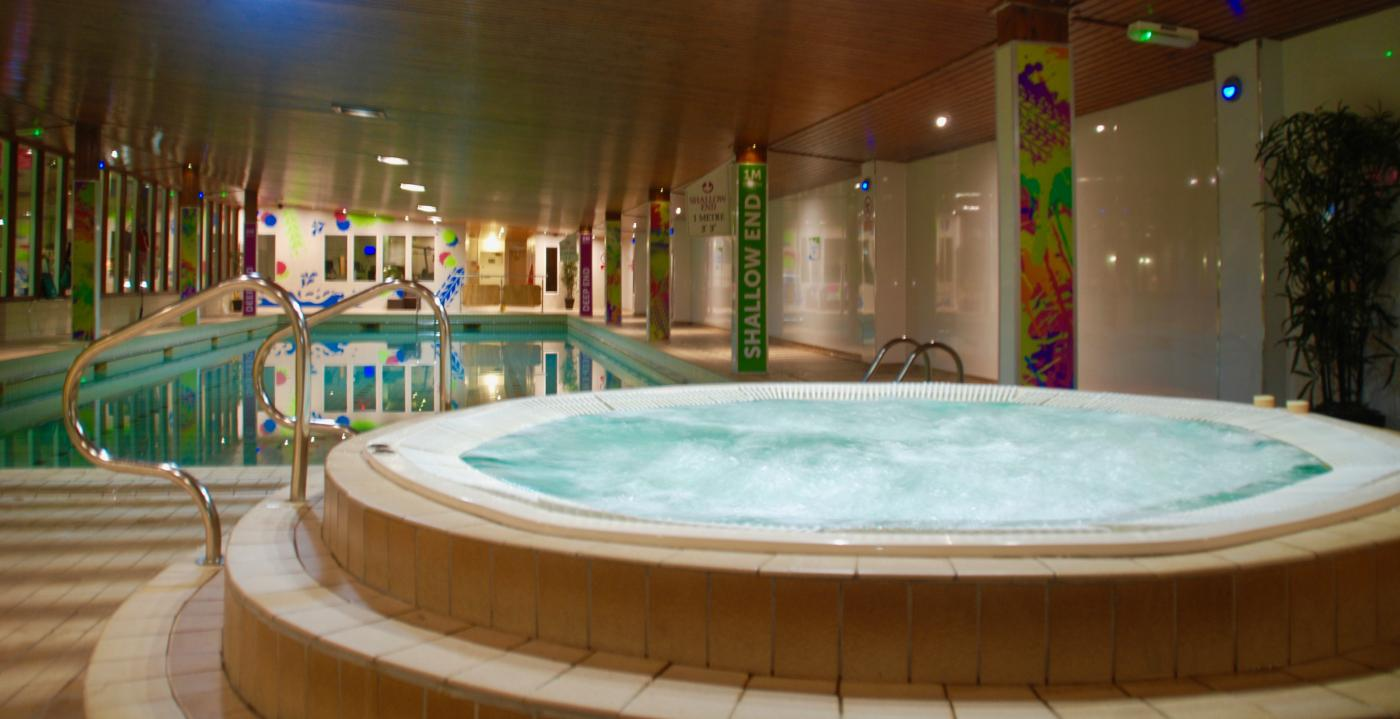 Leisure Facilities in Argyll