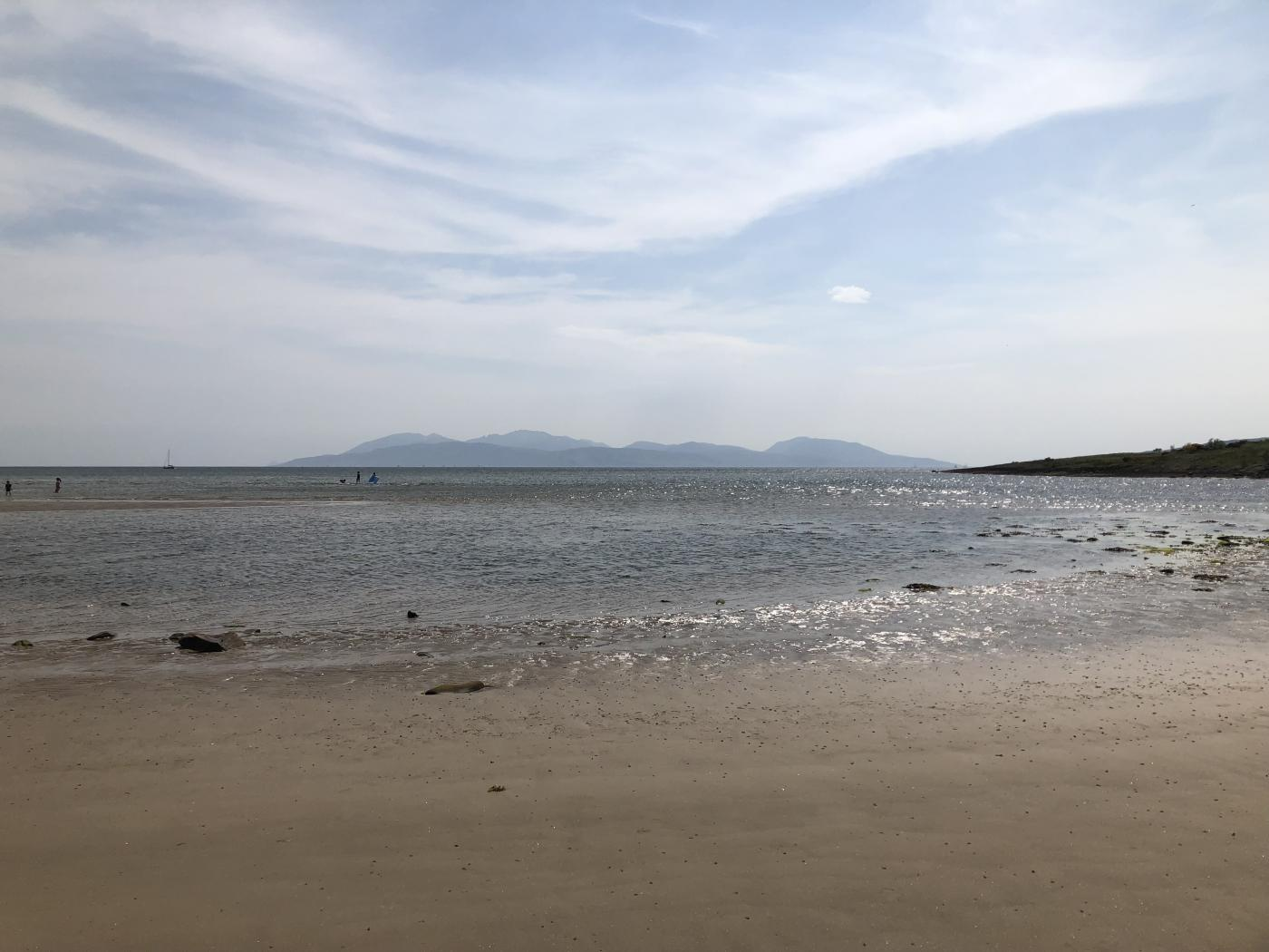 Ostel Bay - Beaches in Scotland