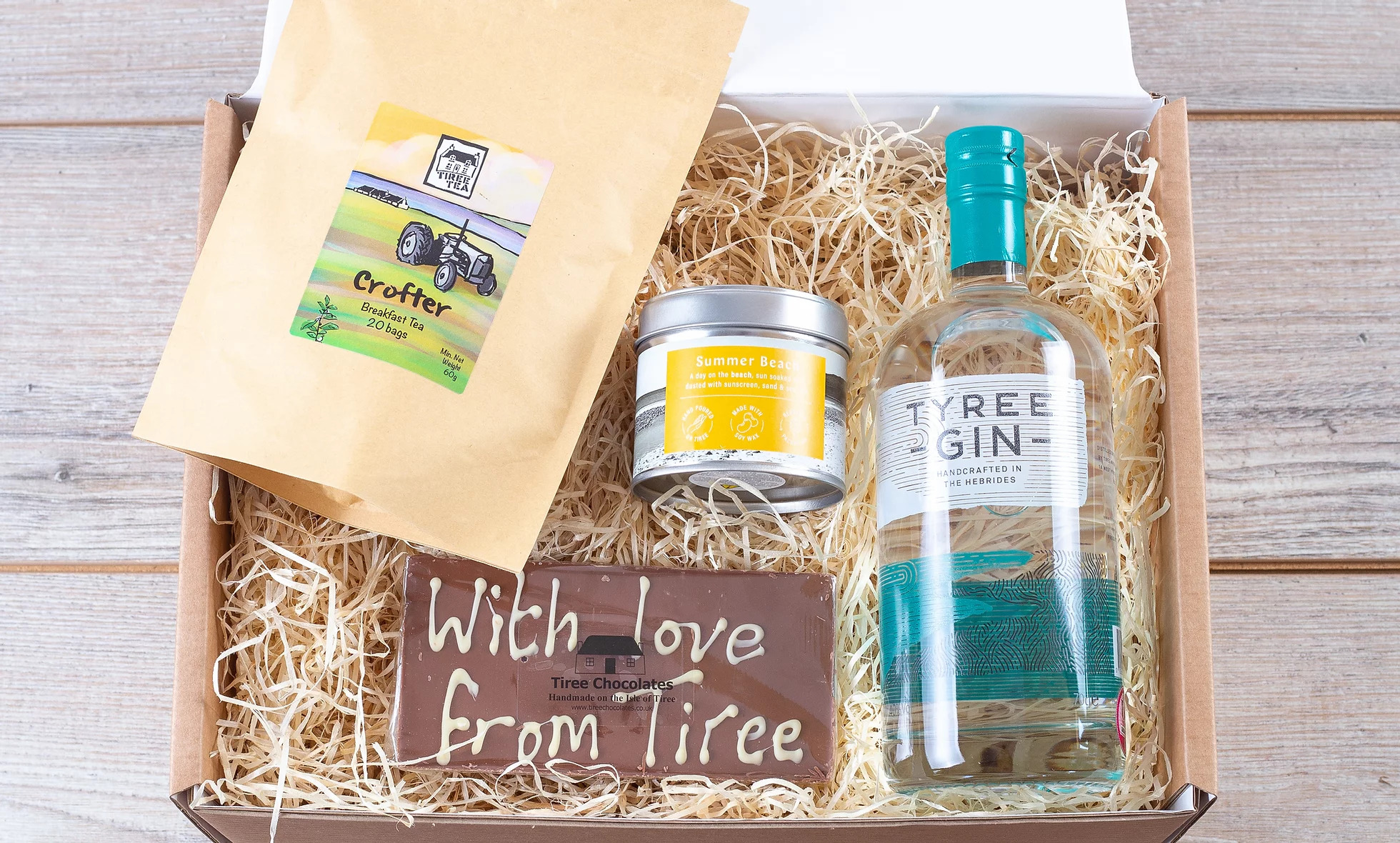 Tyree Gin Hamper