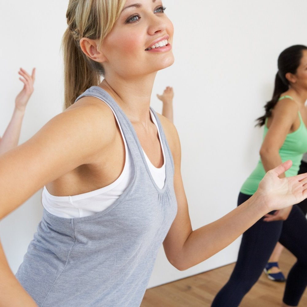 Quay Fitness - Tone up in Argyll