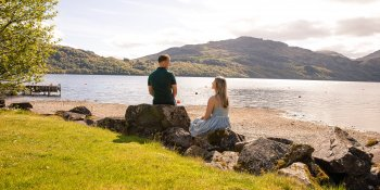 Image of Loch Lomond Holiday Park