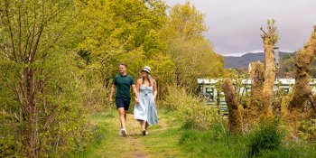 Image of Loch Awe Holiday Park