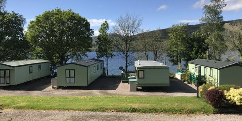 New static caravans for sale