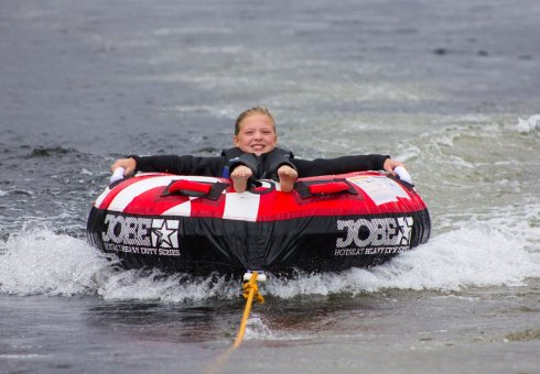 Loch Lomond Leisure - Family Fun in Argyll