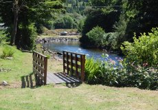 Stratheck Holiday Park - Luxury Holidays in Argyll