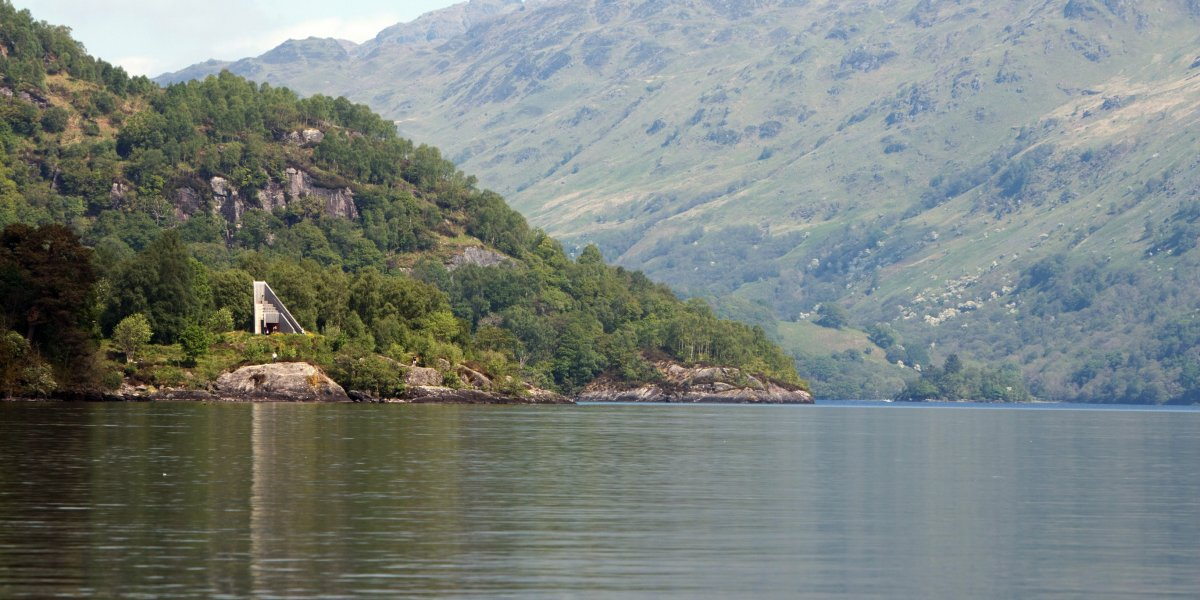 Dog Friendly Lodges Loch Lomond