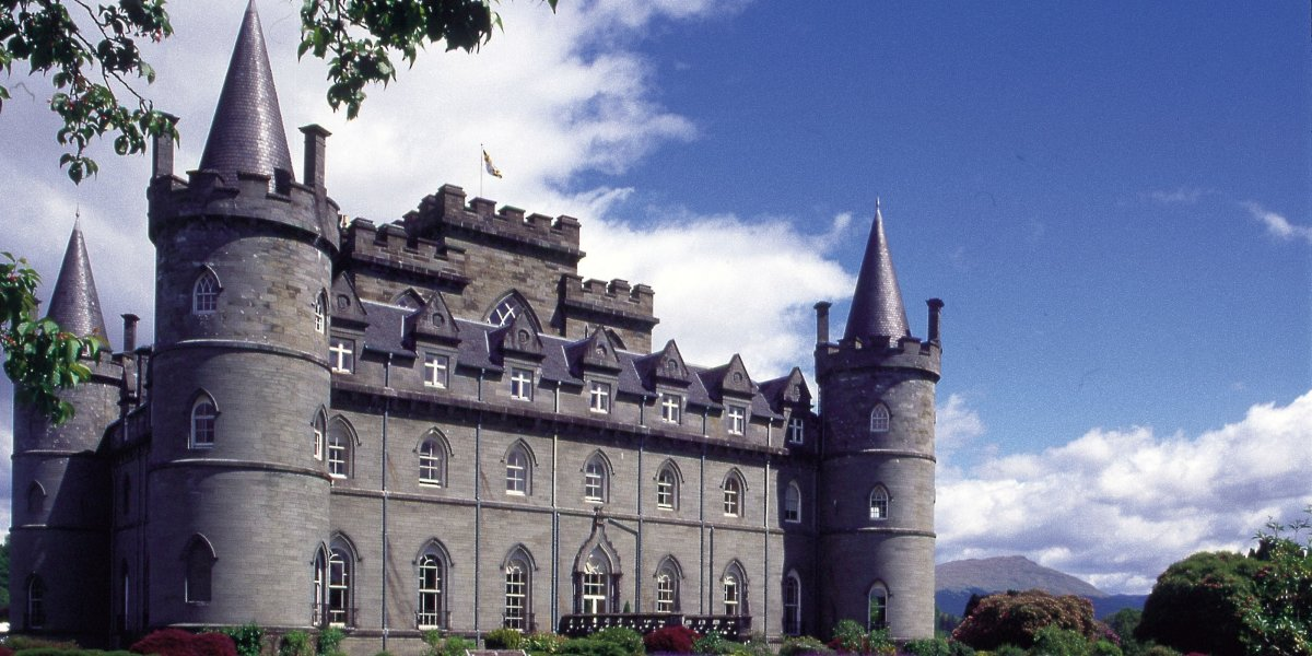 7 ways to immerse yourself in Argyll Culture this May