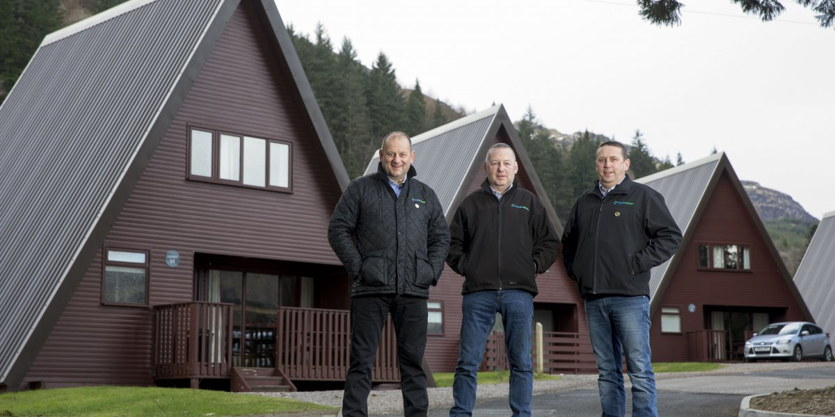 About Argyll Holidays - The Owners