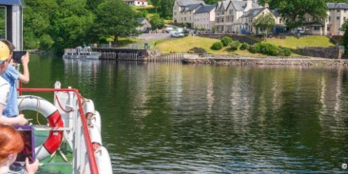 Argyll Bucket List Ideas
