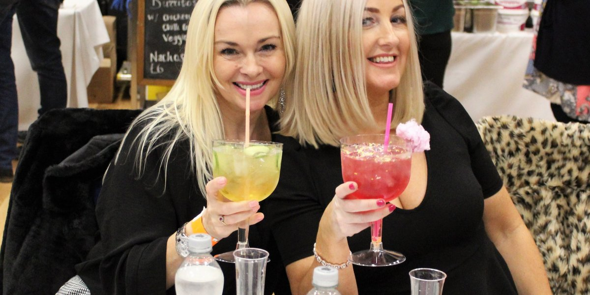 Popular Gin Festival returns to Dunoon