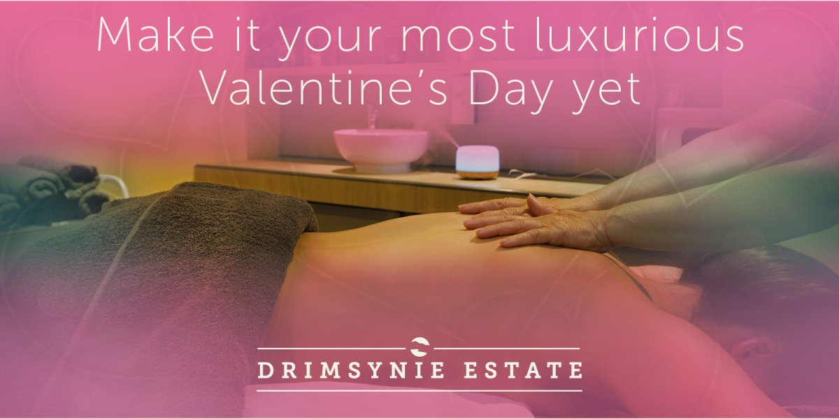 Valentines Spa Offer