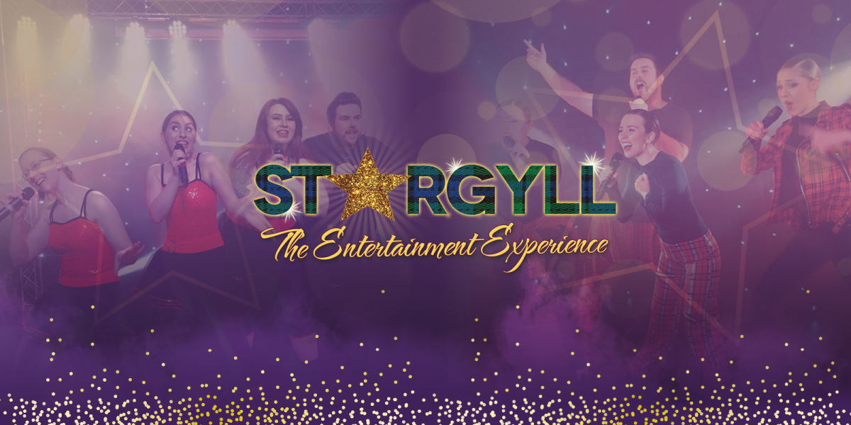 Stargyll - The Entertainment Experience
