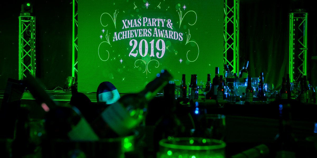 Achievers Awards