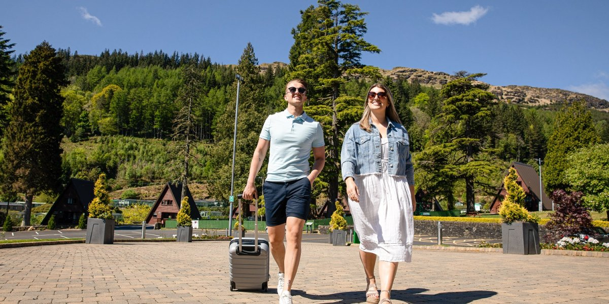 Benefits of Holiday Home Ownership with Argyll Holidays