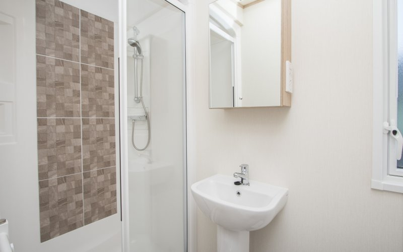 Premier Caravans - Bathroom