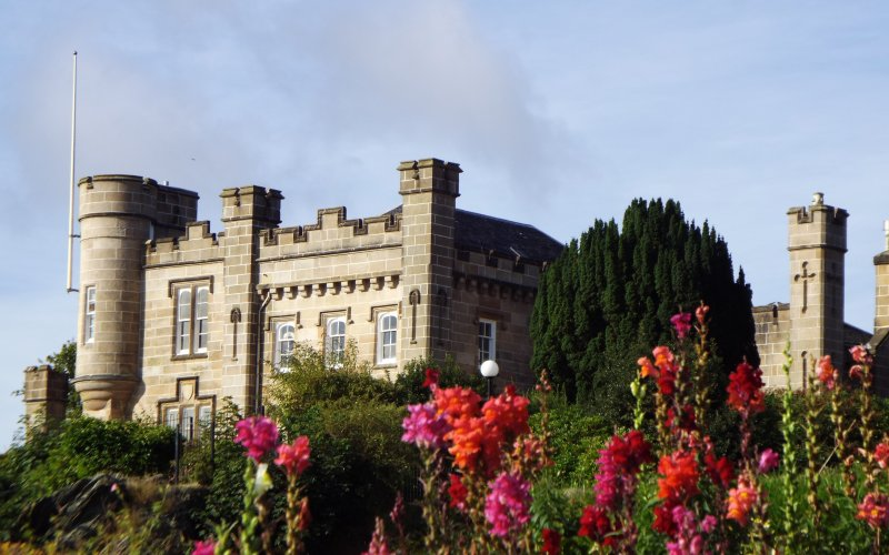 Castle House Museum - Family Fun in Argyll