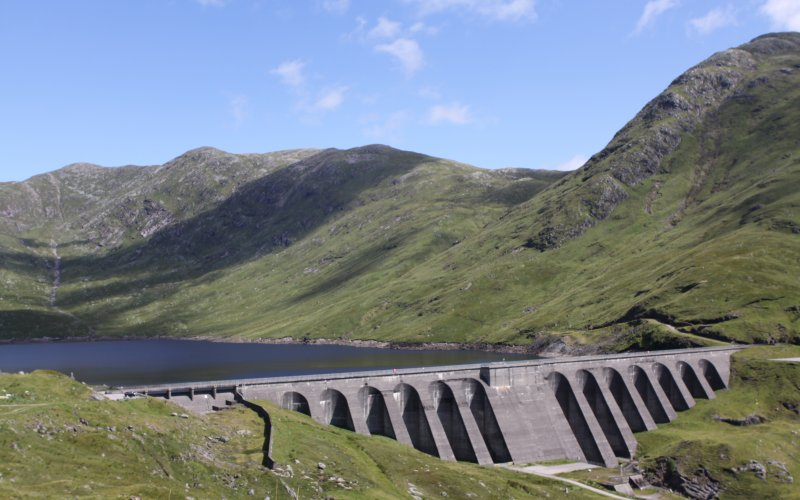 Cruachan Visitor Centre - Family Fun in Argyll
