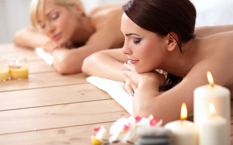 Sequoia Spa - Relax & Unwind in Argyll