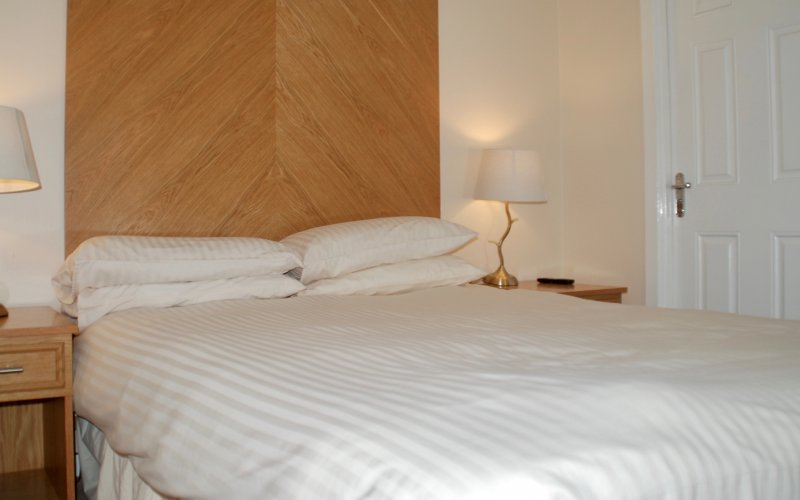 Drimsynie Court 5 - Double no. 2