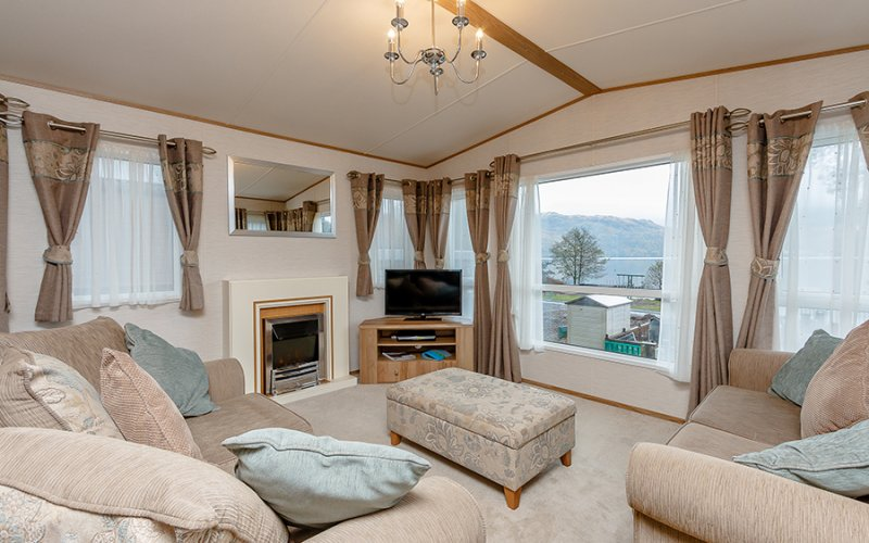 Ben Lomond Lodge - 2 Bedroom