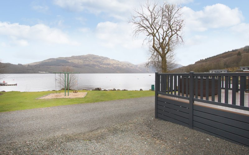 Ben Lomond Lodges