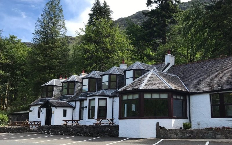 The Coylet Inn - Delicious Food & Drink in Argyll