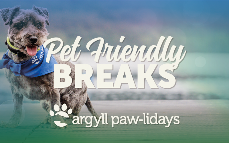 Pet Friendly Breaks