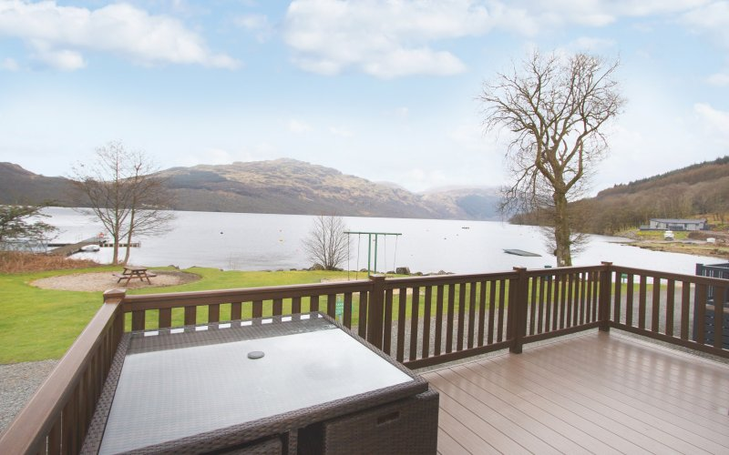Ben Lomond - 3 Bedroom Waterside