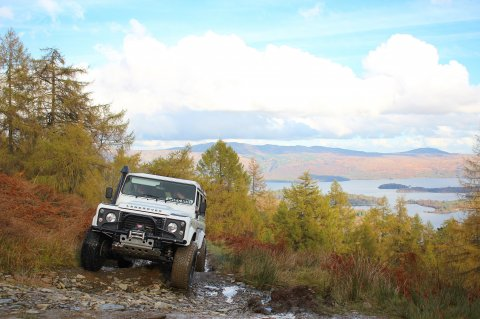 10 ideas for your Argyll Bucket List