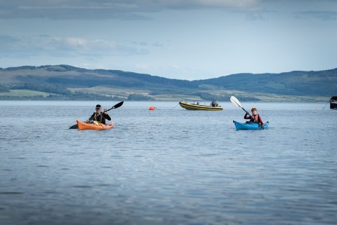 Beach Activities in Argyll: Top Essentials to Bring