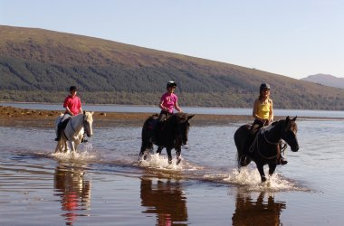 Argyll Adventure - Family Fun in Argyll