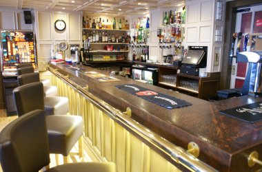 The Goil Inn - Bar