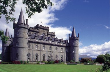 Inveraray Castle - Family Fun in Argyll