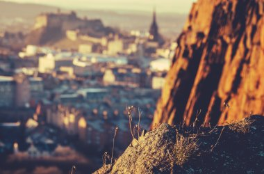Scotland's Top Bucket List Ideas