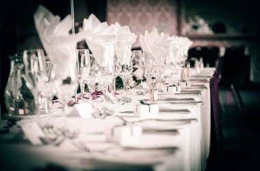 Venue Hire in Argyll