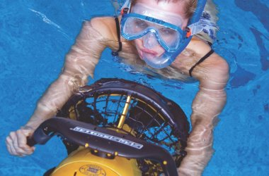 Snorkelling - Family Fun in Argyll