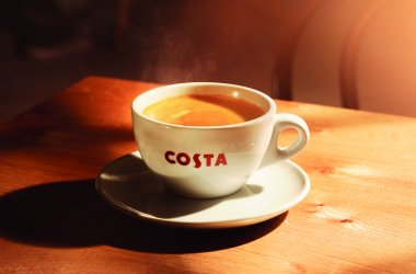 Costa Coffee - Delicious Coffee in Argyll