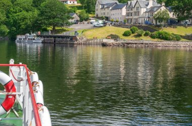 6 Reasons to visit Loch Lomond this Spring