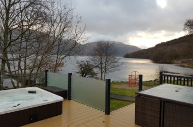 The Gibbon's - Our Loch Lomond Break