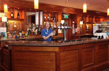 Hunters Bar & Grill - Delicious Food & Drink in Argyll