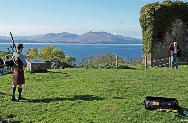 5 Castles to visit in Argyll this Summer​​​​​​​