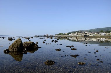 Staycation? Here's ten benefits of escaping to Argyll during the holidays.