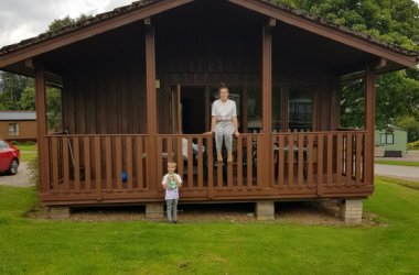 Our final Argyll Holidays adventure