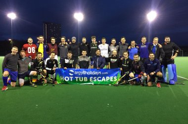 Hillhead Hockey Club