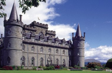 10 Historic Landmarks to visit in Argyll