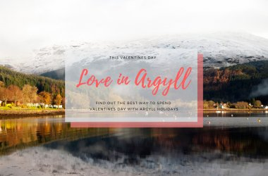 love in argyll