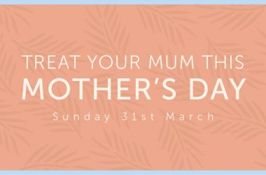 Mother's Day at Argyll Holidays