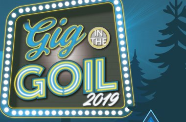 Gig in the Goil - More Acts Announced!