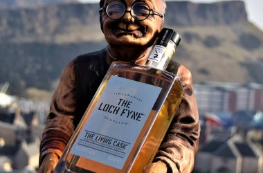 Go VIP with Loch Fyne Whiskies
